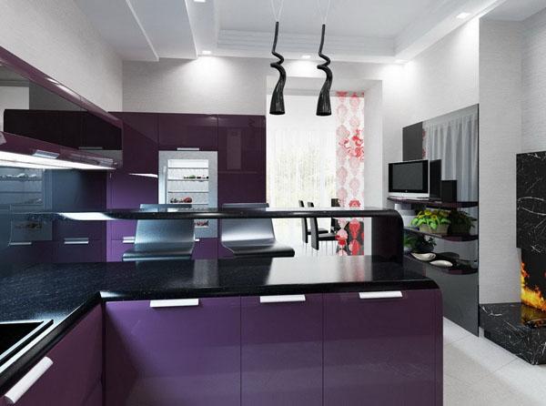Mutfak Rengi Ne Olmalı?