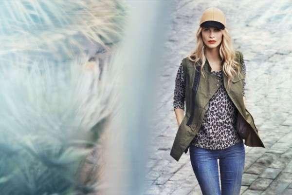 2014-2015 Sonbahar Kış Bayan Modası