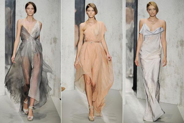 Donna Karan Yazlık Elbise Modelleri