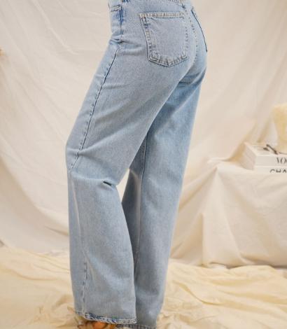 Bol Pantolon Nasıl Kombinlenir?