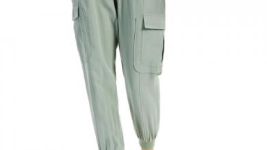 Jogger Pantolon Nedir? Nasıl Kombinlenir?