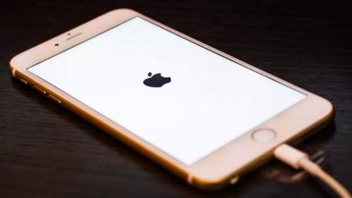 Iphone 5S Elma Logosundaki Donma Sorununa Çözüm