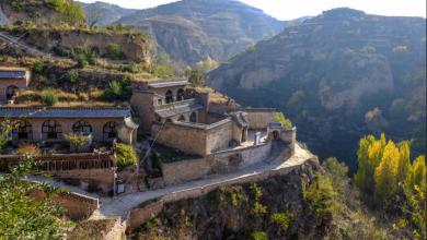 Mağaradan Ev Olur Mu Diyenlere Yaodong Evleri