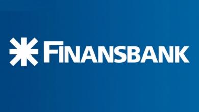 Finansbank İnternet Bankacılığı Şifre Alma